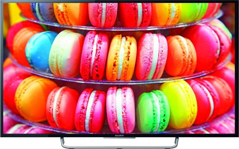 Sony BRAVIA KDL-40W700C 101.6 cm (40) Full HD LED TV