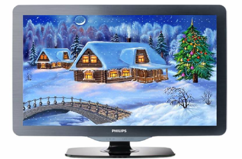Philips 24 Inches HD LCD 24PFL6306 Television