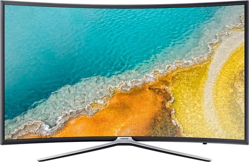 Samsung 123cm (49) Full HD Smart, Curved LED TV