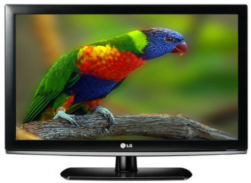 LG 26 Inches HD LCD 26LK311 Television