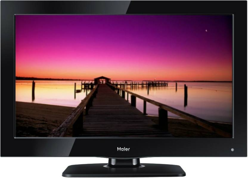 Haier (32 inch) HD Ready LCD TV