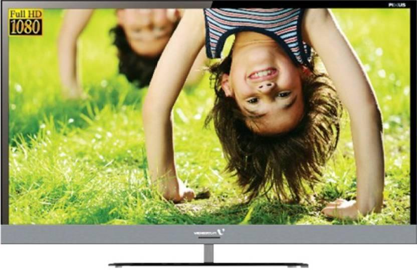 Videocon 98cm (40) Full HD LED TV (4 X HDMI, 2 X USB)