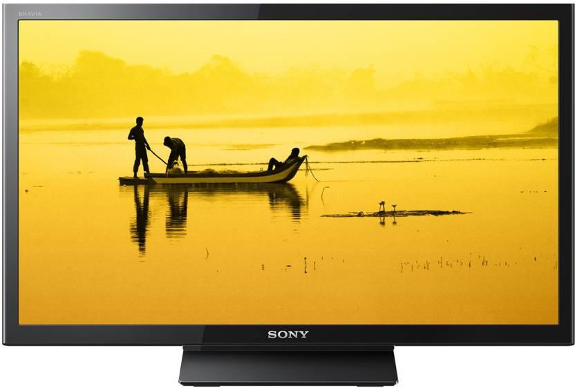 Sony 54.6cm (22) Full HD LED TV
