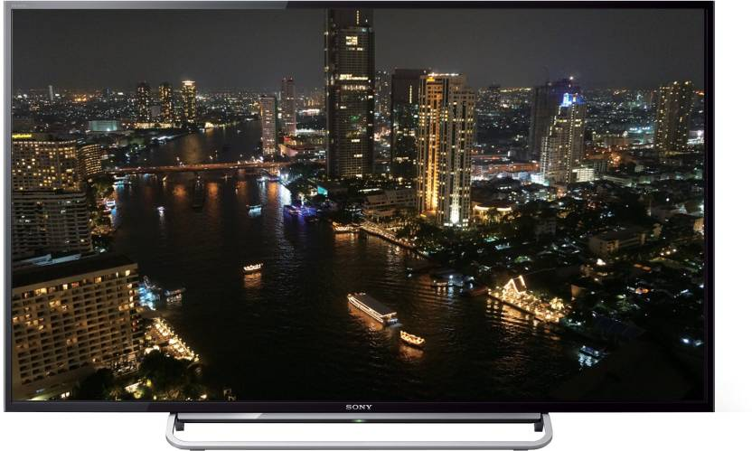 Sony 120 9cm (48 inch) Full HD LED Smart TV