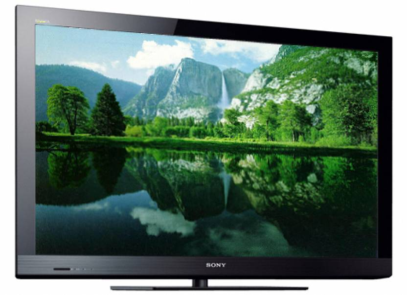 Sony BRAVIA 40 Inches Full HD LCD KDL-40CX520 IN5 Television(KDL-40CX520 IN5)