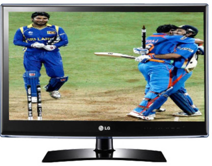 LG (22 inch) HD Ready LED TV