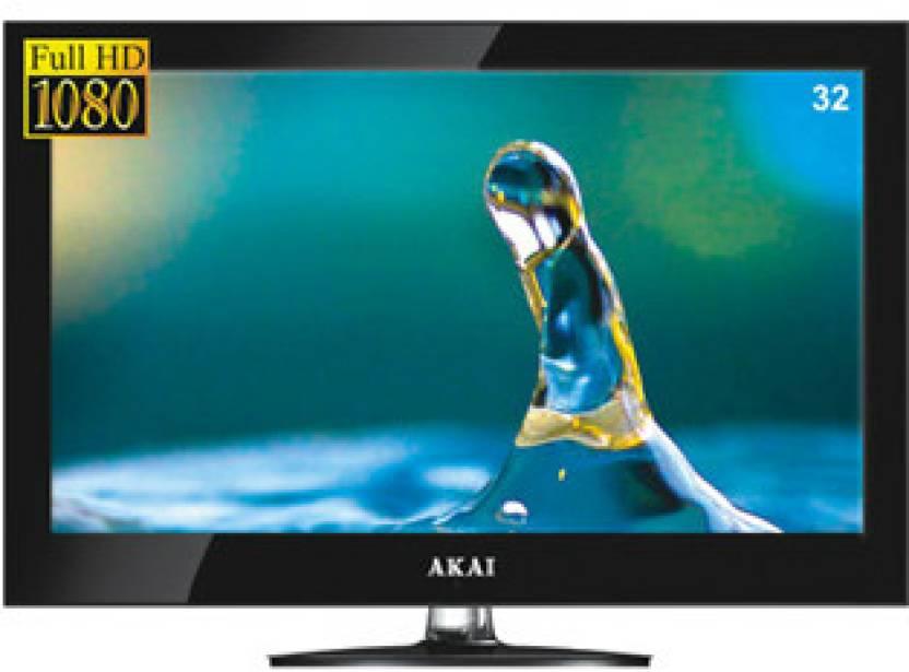 Akai (32) Full HD LCD TV