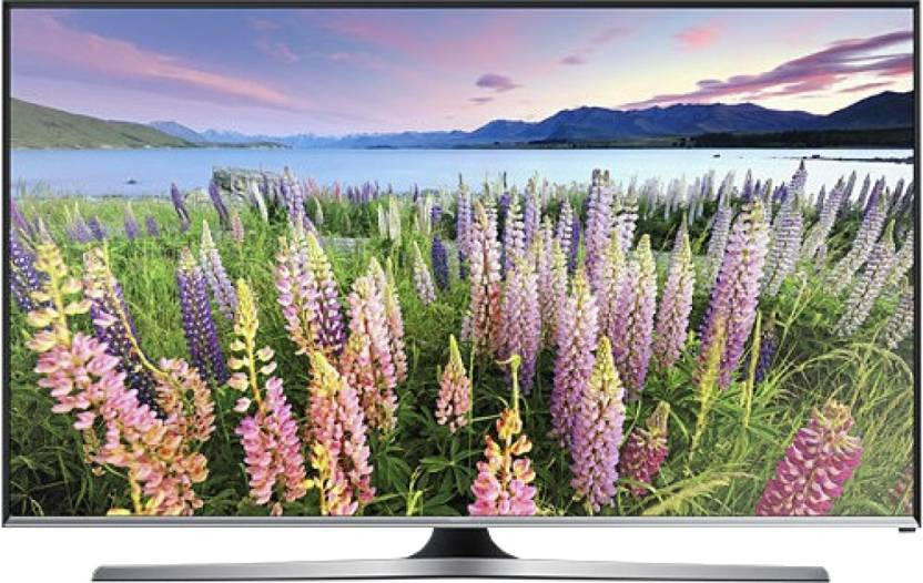 Samsung 138cm (55 inch) Full HD LED Smart TV  (55K5570)