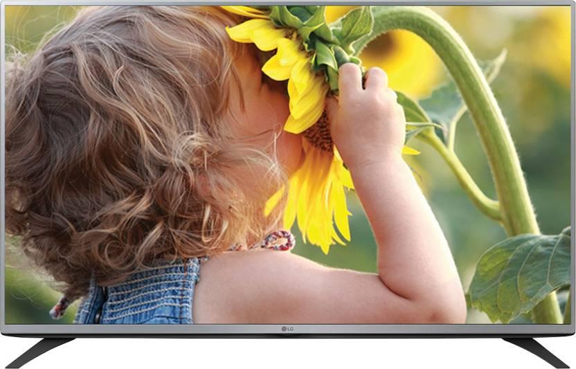 LG 123cm (49) Full HD LED Smart TV