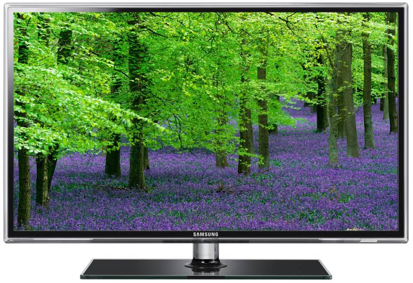 Samsung 40 Inches 3D Full HD LED UA40D6600WR Television