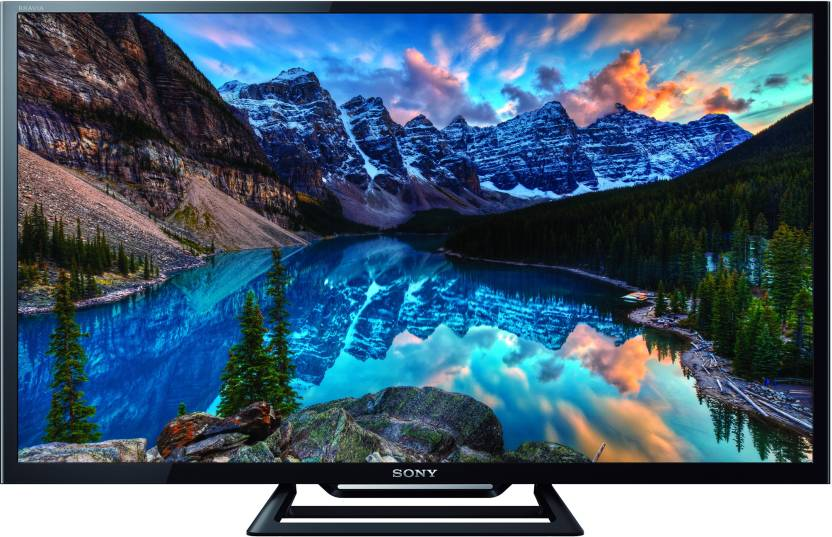 Sony 80cm 32 Inch Wxga Led Tv Online At Best Prices In India