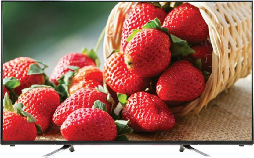 Videocon 139.7cm (55) Full HD LED TV (2 X HDMI, 1 X USB)
