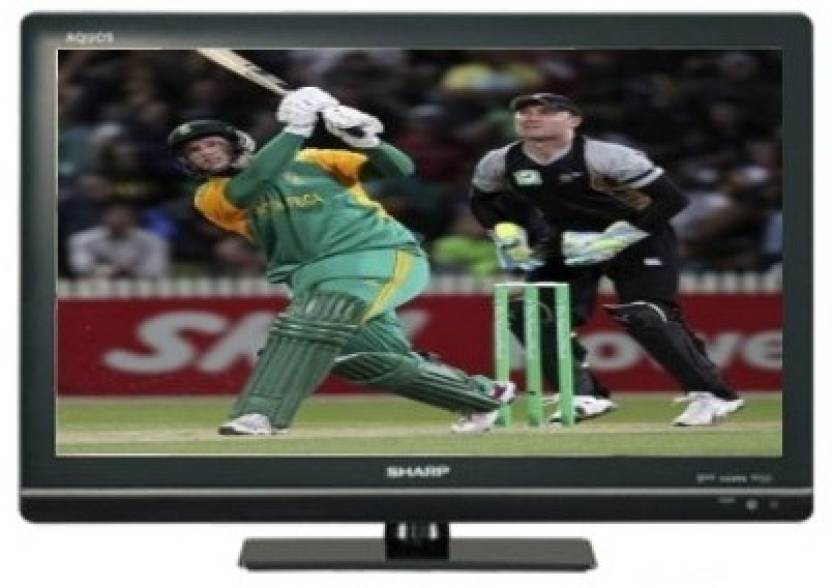 Sharp (22 inch) Full HD LCD TV