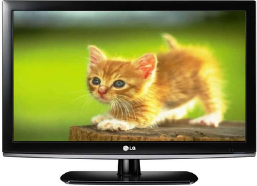LG (22 inch) HD Ready LCD TV