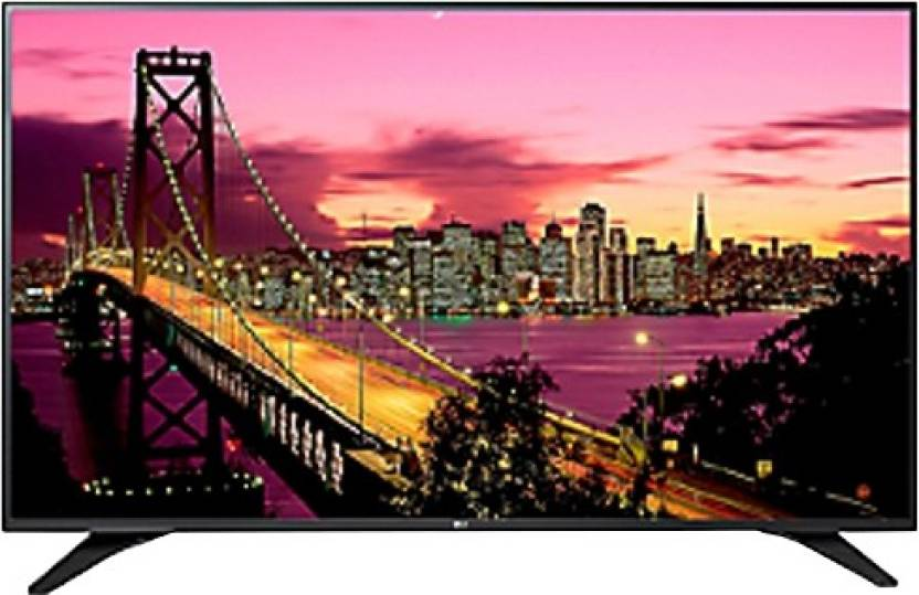 LG 109cm (43) Full HD Smart LED TV (3 X HDMI, 2 X USB)