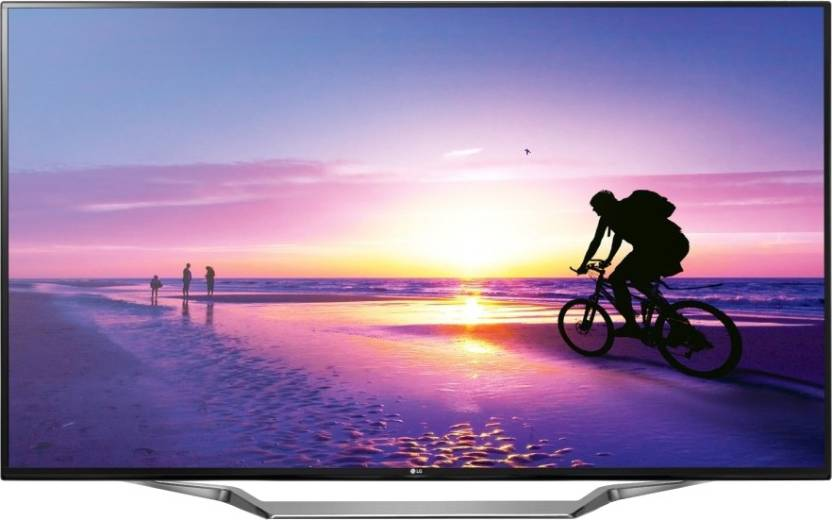 LG 190cm (75) Ultra HD (4K) Smart LED TV