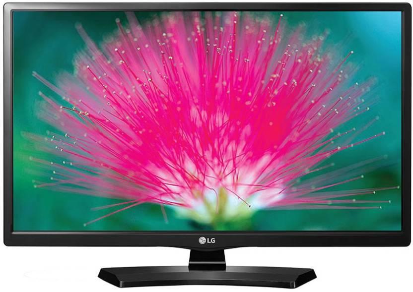 LG 60cm (24) HD Ready LED TV