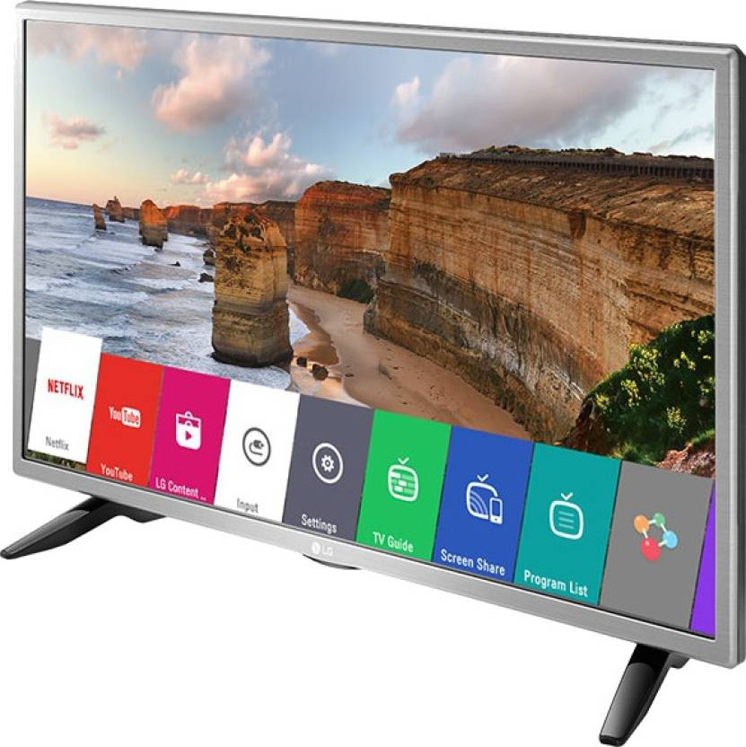 LG 80cm (32) HD Ready Smart LED TV