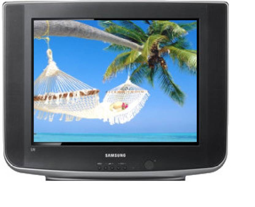 samsung 14 inch crt tv online at best prices in india