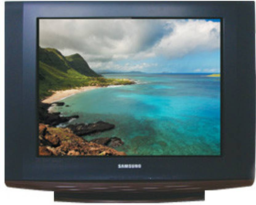 Samsung (21 inch) CRT TV