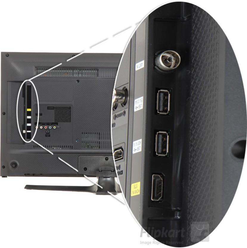 Samsung 5 Series 32J5100 32 Inch Full HD LED TV Price in ...