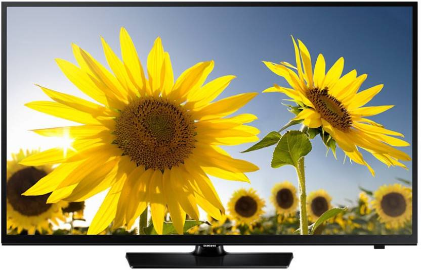 SAMSUNG 120.9cm (48) WXGA Smart LED TV  (48H4250, 2 x HDMI, 1 x USB)