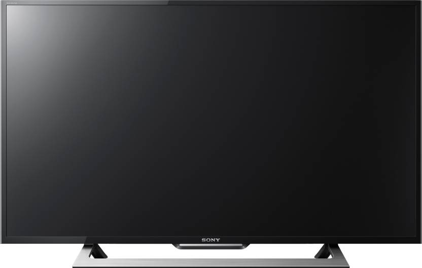 Sony Bravia 80cm (32) HD Ready Smart LED TV Just @ Rs.30,990 + Upto Rs.6,000 off on exchange By Flipkart | Sony Bravia 80cm (32) HD Ready Smart LED TV  (KLV-32W512D, 2 x HDMI, 2 x USB) @ Rs.30,990
