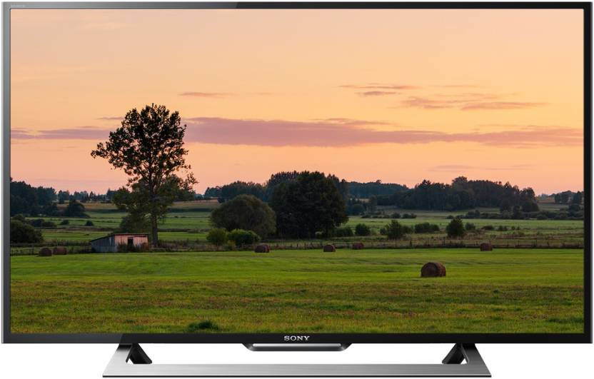 Sony Bravia 101.6cm (40) Full HD Smart LED TV At Just Rs.47,990 + Upto Rs.10,000 Off on Exchange By Flipkart