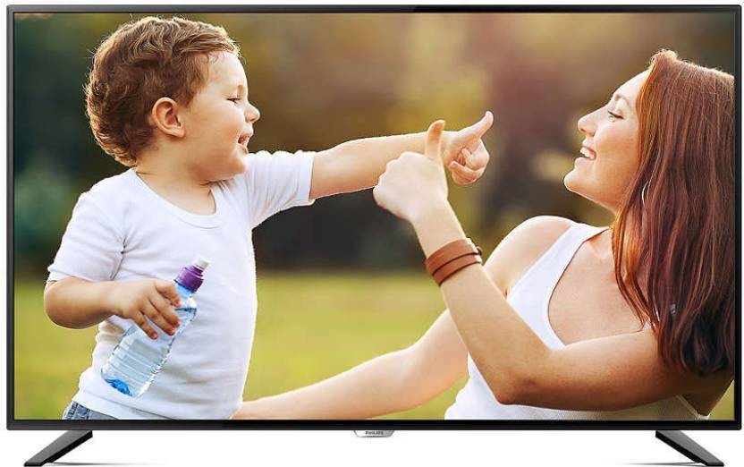 8fc47888dc5 Philips 123cm (49 inch) Full HD LED TV Online at best Prices In India