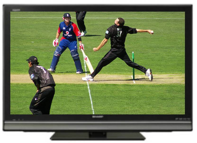 Sharp (40 inch) Full HD LCD TV