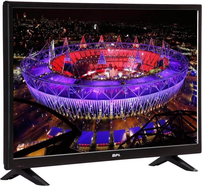 BPL HD Ready LED TV,  60 cm (24 inch)