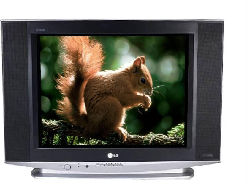 LG (21) CRT TV
