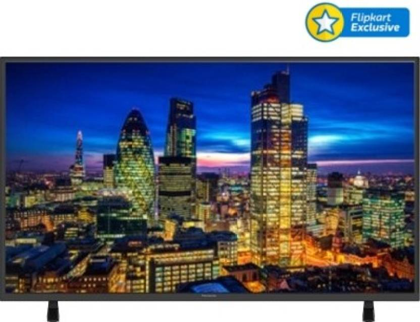 Panasonic 81cm (32) HD Ready LED TV At Just Rs.15490 + Upto Rs.6000 Off on Exchange By Flipkart