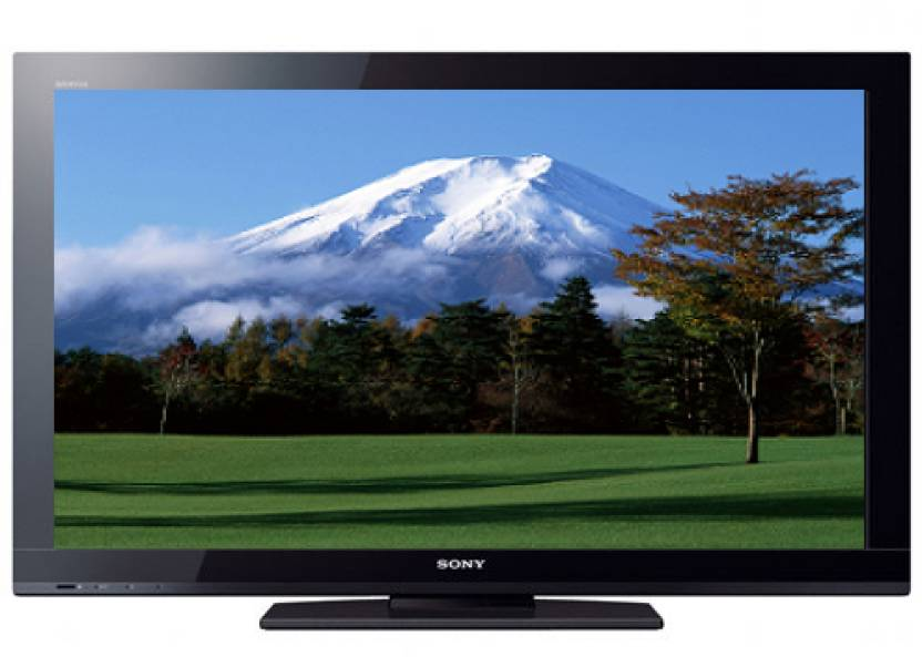 Sony BRAVIA 40 Inches Full HD LCD KLV-40BX420 Television