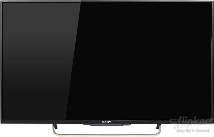 Sony 106.7cm (42 inch) Full HD LED Smart TV