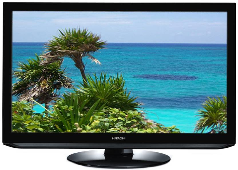 Hitachi (42) Full HD LCD TV