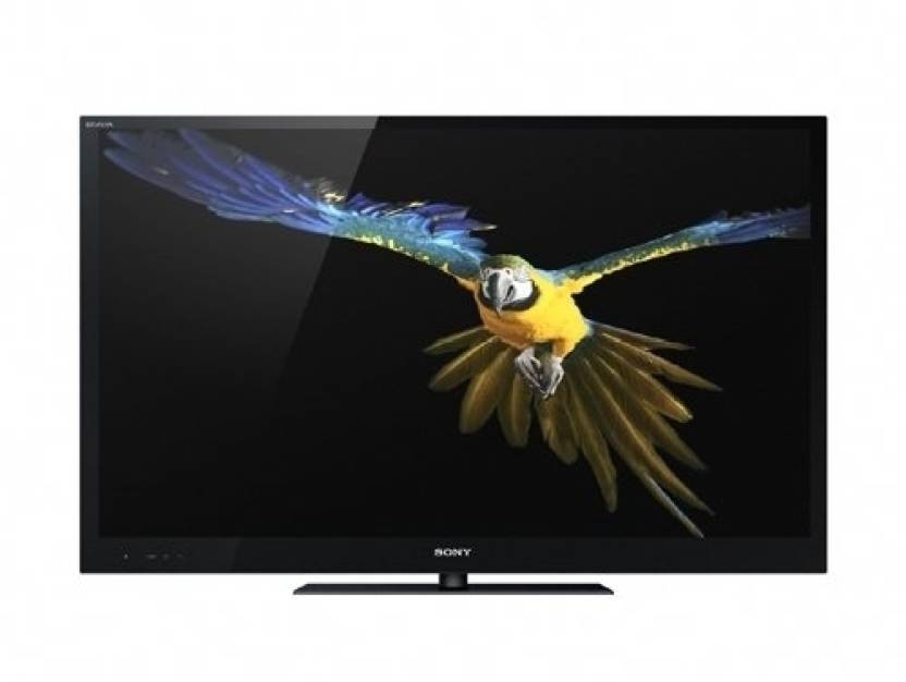 Sony BRAVIA 46 Inches 3D Full HD LED KDL-46EX720 IN5 Television