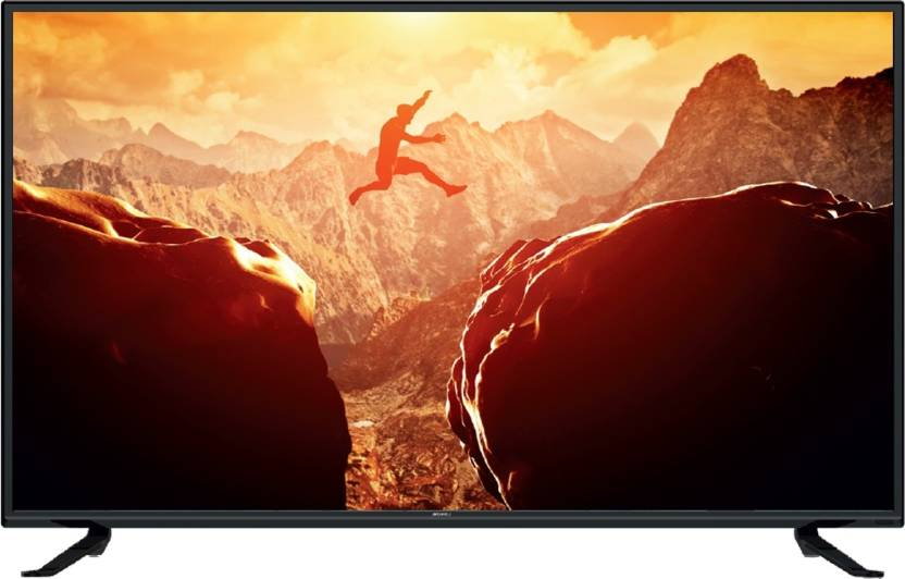 29c15ae3e Sansui 109cm (43 inch) Full HD LED TV Online at best Prices In India