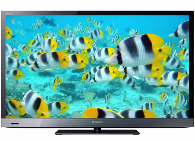 Sony BRAVIA 40 Inches Full HD LED KDL-40EX520 IN5 Television