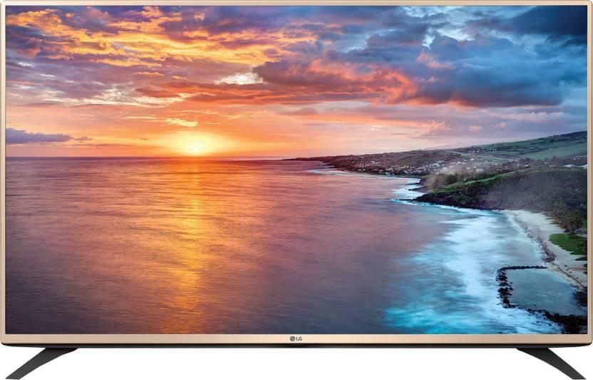 LG 123cm (49) Ultra HD (4K) Smart LED TV