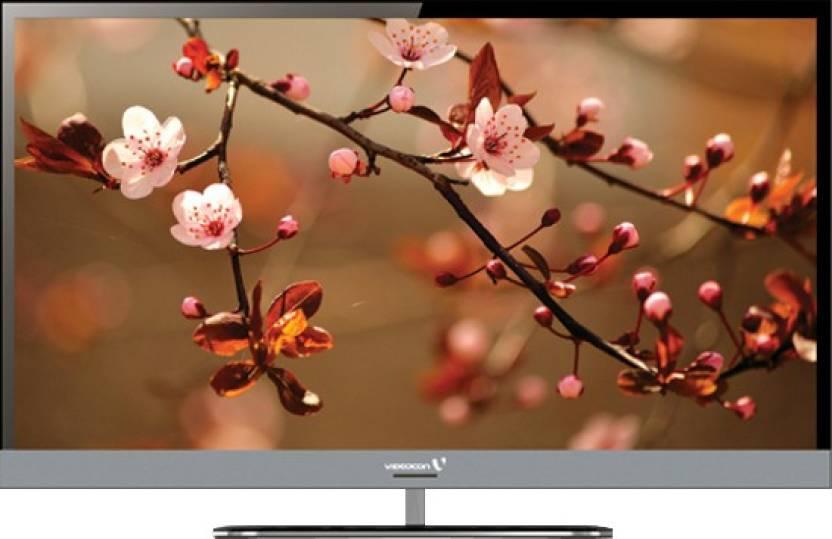 Videocon 98cm (40) Full HD LED TV