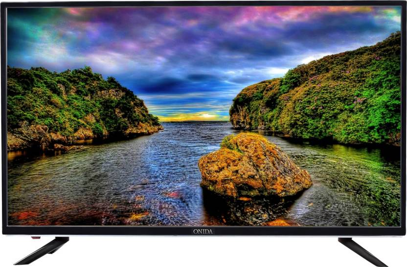 Onida 100.6cm (39.6 inch) Full HD LED TV