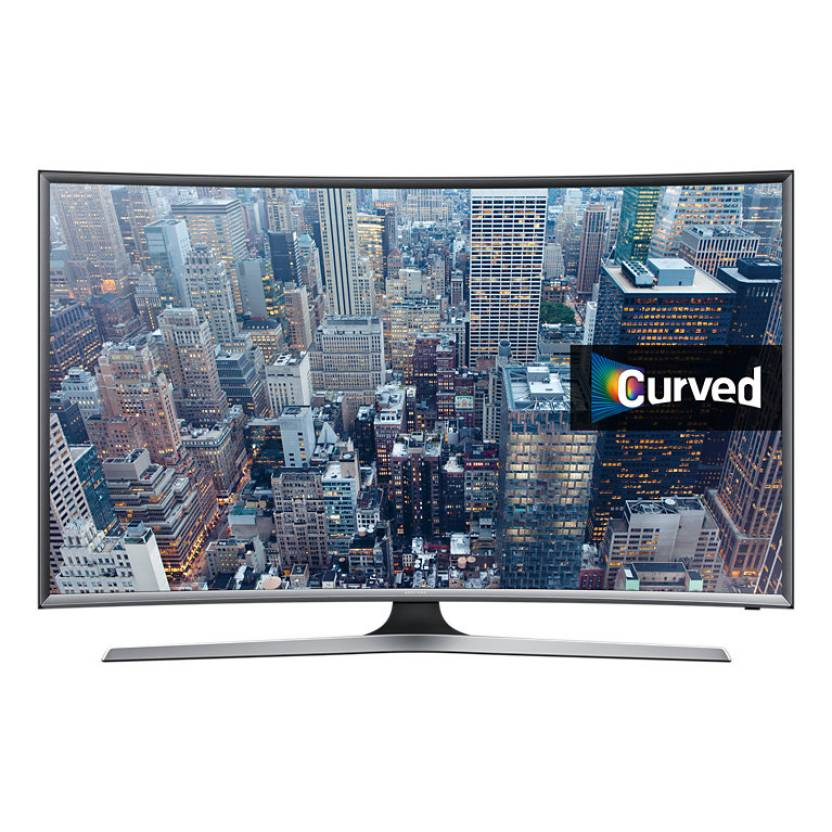 b57f0c418fc Samsung 102cm (40 inch) Full HD Curved LED Smart TV Online at best ...