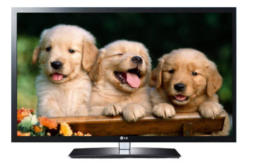 LG 55 Inches 3D Full HD LED 55LW6500 Television