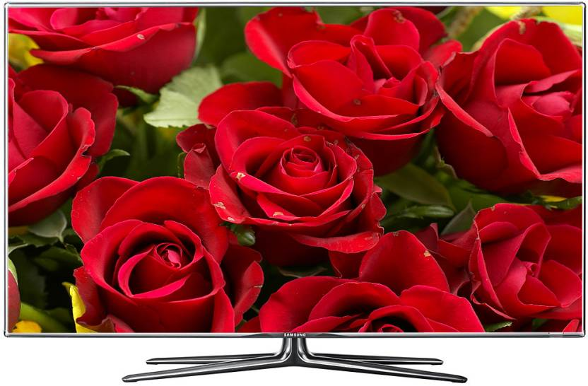 Samsung 46 Inches 3D Full HD LED UA46D7000LM Television