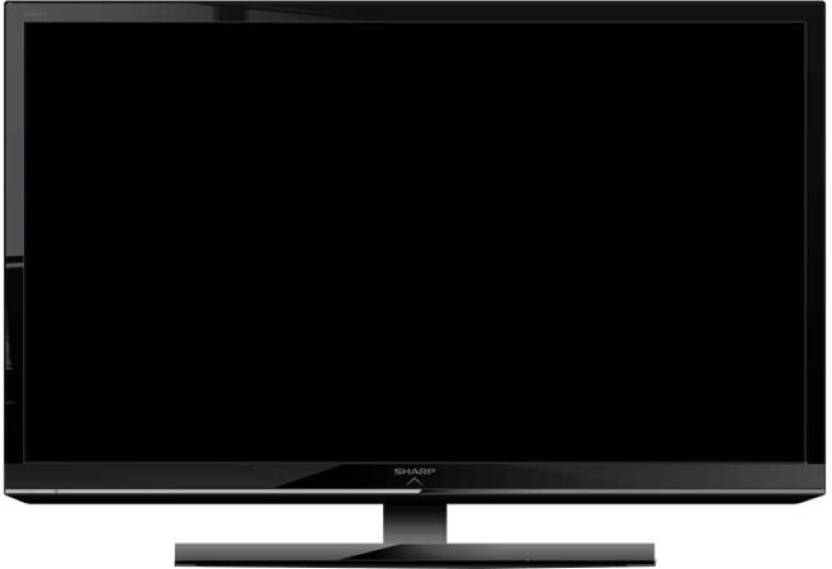 76f3ab174af Sharp 99cm (39 inch) Full HD LED TV Online at best Prices In India