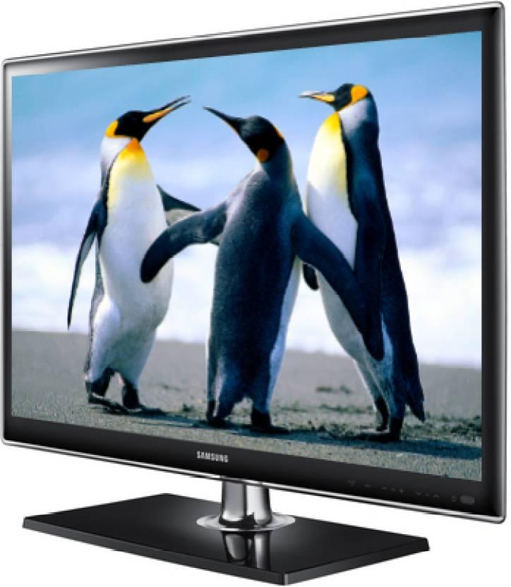 Samsung 40 Inches 3D Full HD LED UA40D6000SR Television