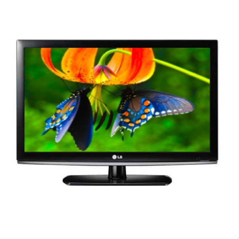 LG 26 Inches HD LCD 26LK332 Television