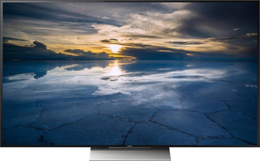 Sony Bravia 163.9cm (65) Ultra HD (4K) LED Smart TV