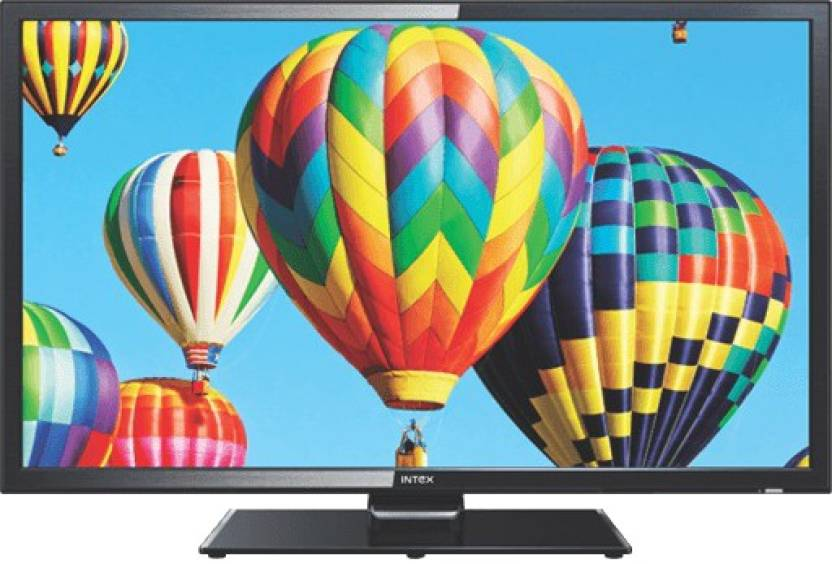 Intex (32 inch) HD Ready LED TV